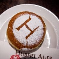 Hubert Auer – unser erster