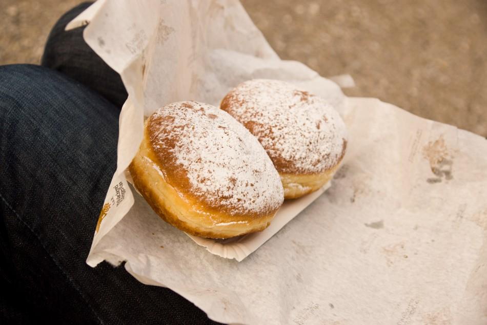 Hofbäckerei Edegger Tax